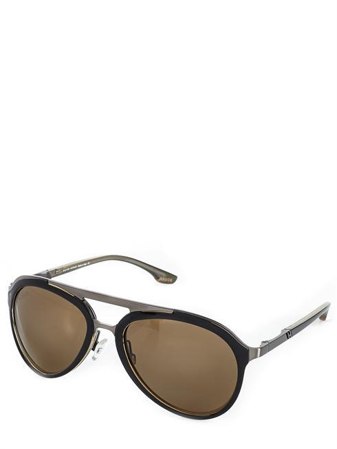 HOGAN brown Sunglasses