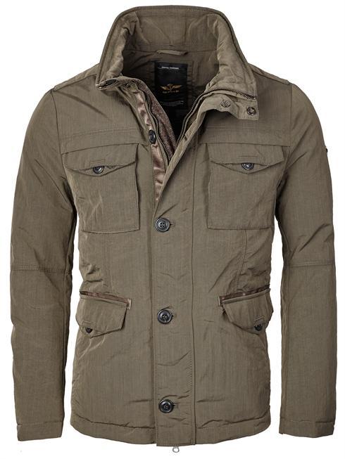 Dekker khaki Jacket