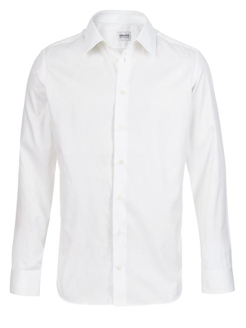 Armani white Shirt