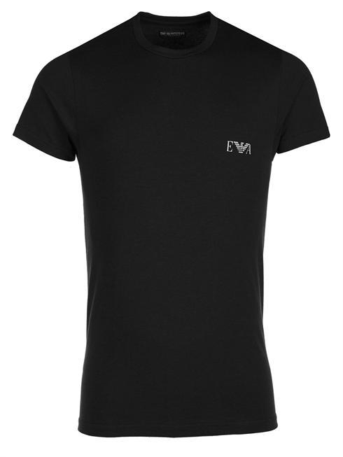 Emporio Armani black T-Shirt