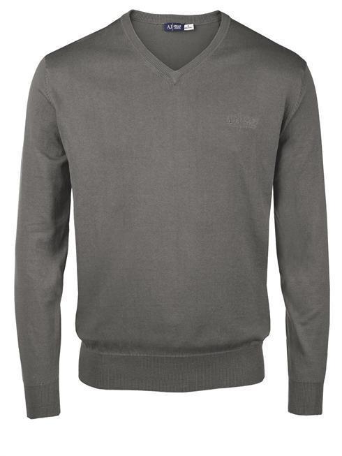 Armani grey Pullover