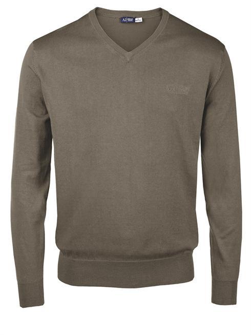 Armani brown Pullover