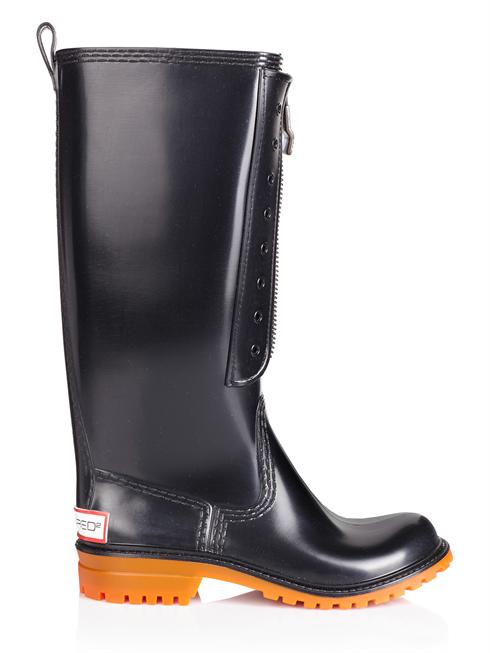 Dsquared black Boots