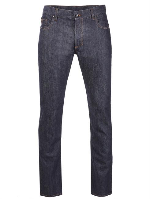 Versace black/blue Jeans