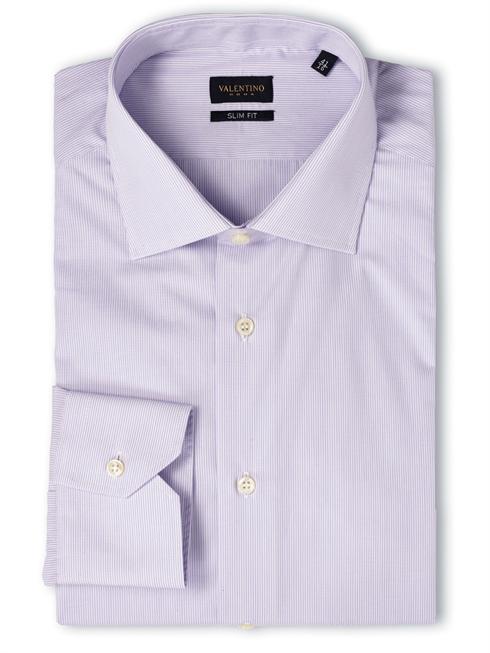 Valentino purple Shirt