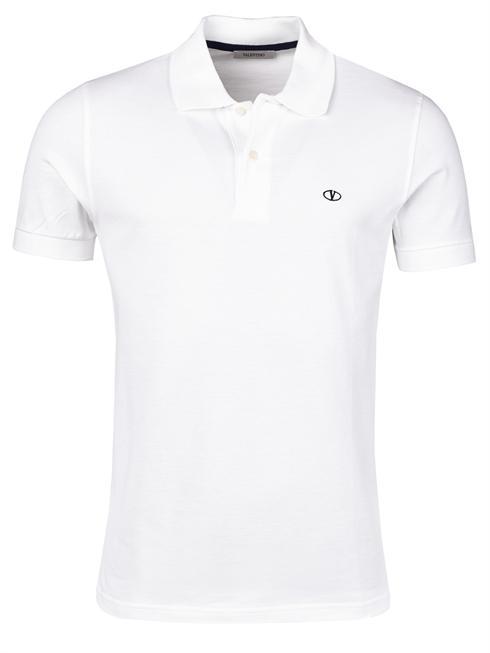 Valentino white Polo T-Shirt