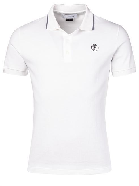 Versace white Polo T-Shirt