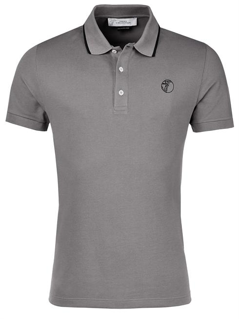 Versace grey Polo T-Shirt