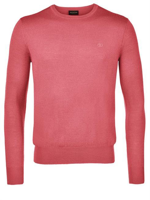 Valentino pink Pullover