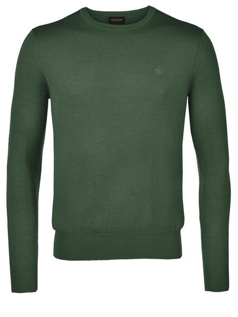 Valentino green Pullover