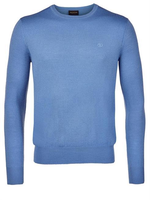 Valentino blue Pullover