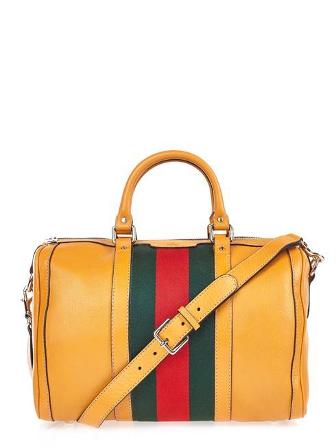 Gucci cognac Bag