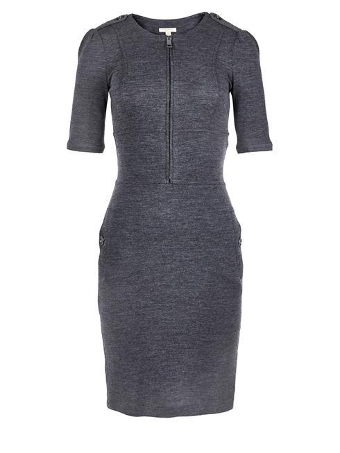 Burberry grey bodycon Dress