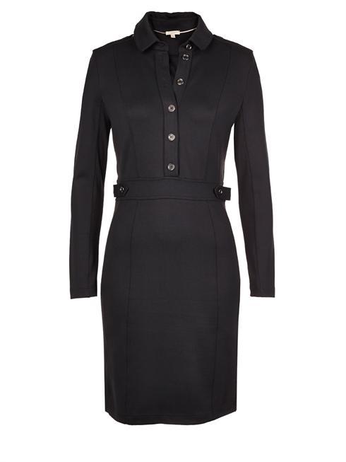 Burberry black shirtDress