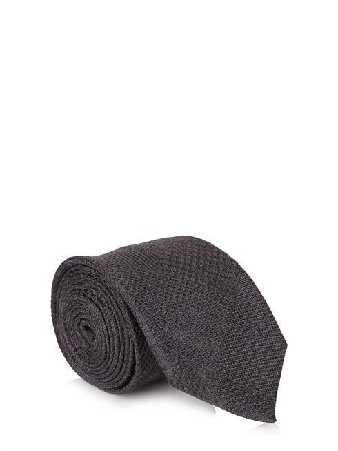 Fendi grey Tie