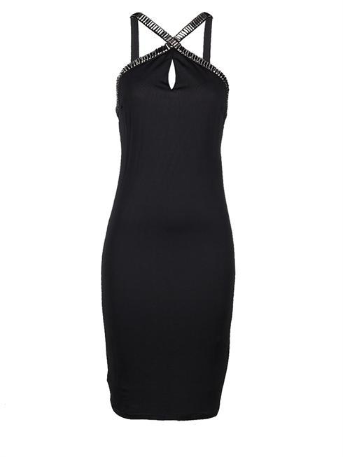Versace Jeans Couture black Dress