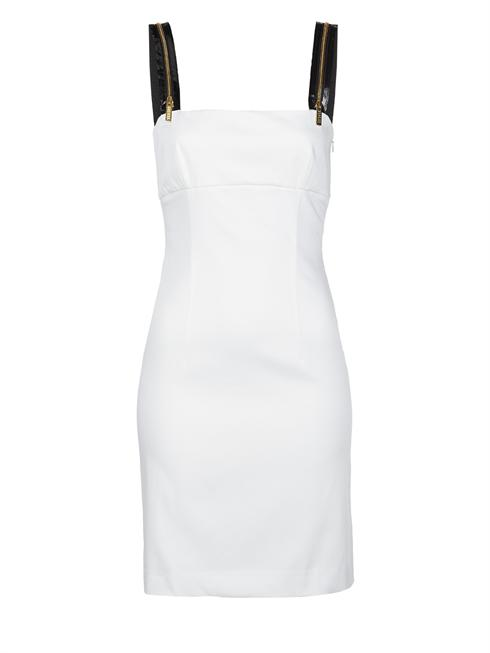 Versace Jeans Couture white Dress