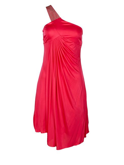 Versace Jeans Couture pink Dress