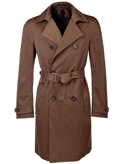 Gucci brown Coat