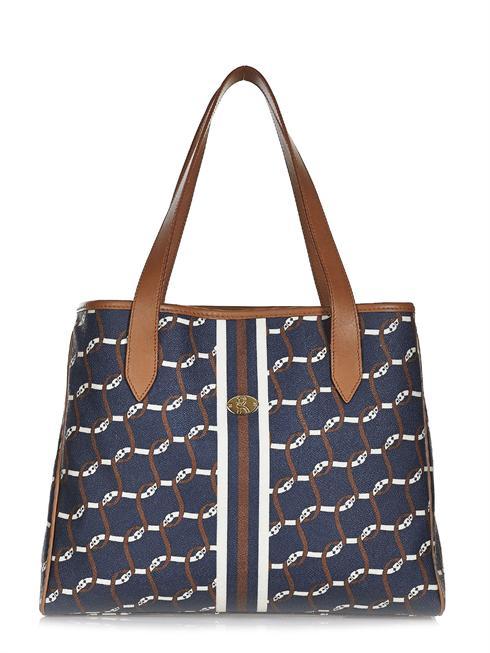 Roberta Di Camerino blue Bag