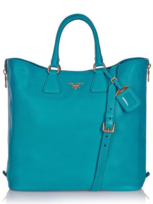 Prada turquoise Bag