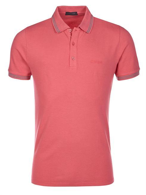 Calvin Klein Polo pink T-Shirt