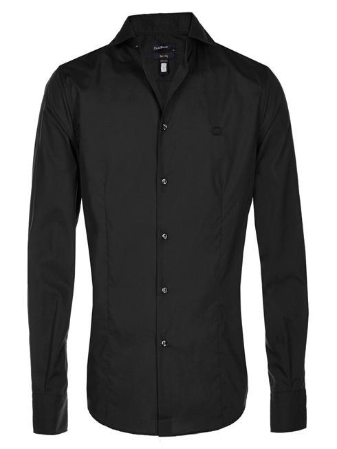 Cavalli Class black Shirt