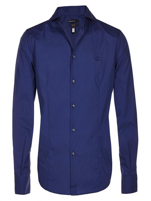 Cavalli Class blue Shirt