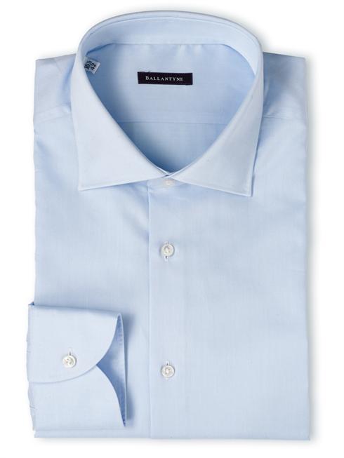 Ballantyne blue Shirt