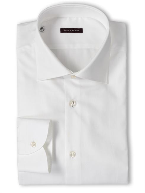 Ballantyne white Shirt