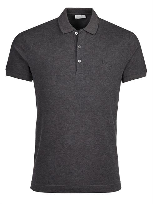 Dior Polo dark grey T-Shirt