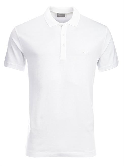 Dior white Polo T-Shirt