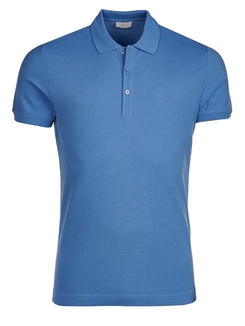 Dior blue Polo T-Shirt