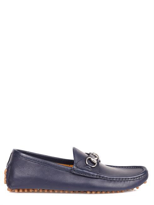 Gucci blue Shoes