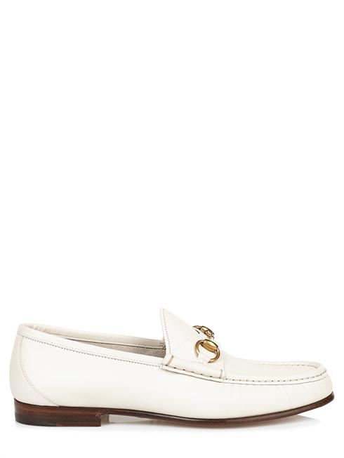 Gucci white Shoes