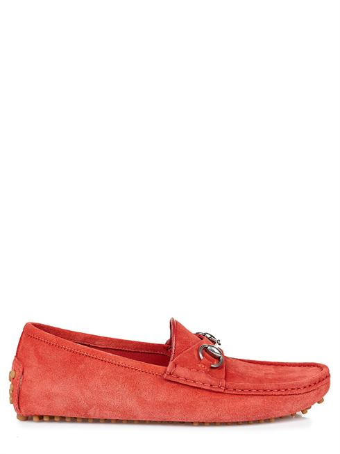 Gucci red Shoes