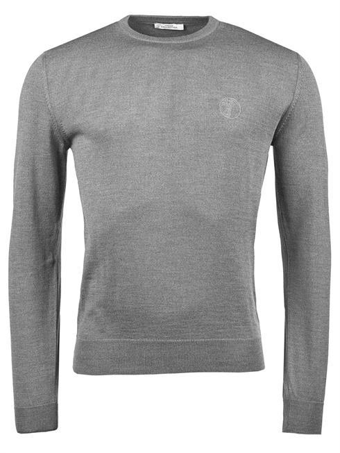 Versace grey Pullover