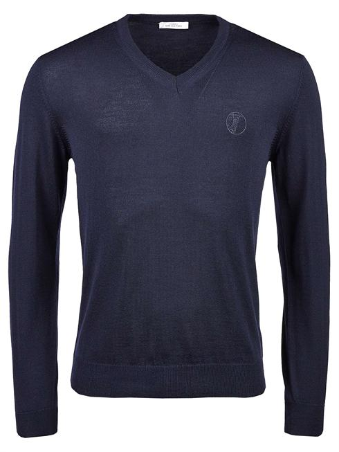 Versace black Pullover