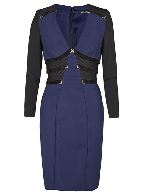 Versace dress - $409 (was $1709)