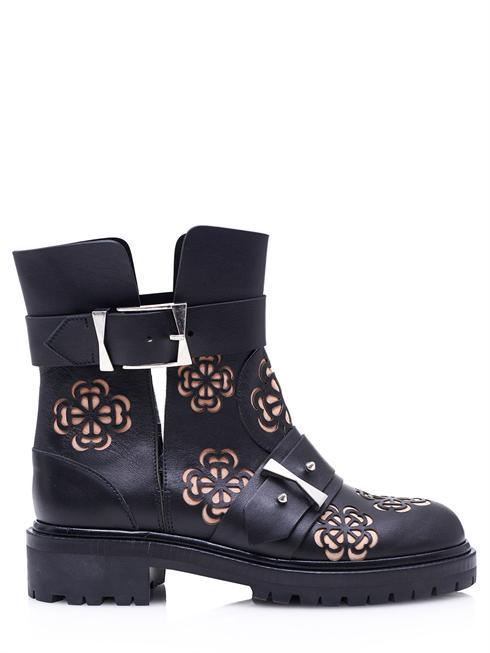 Image of Alexander McQueen boot