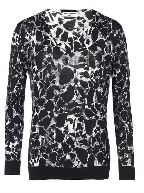 Image of Balenciaga pullover