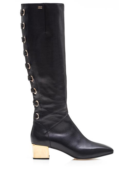 Image of Elisabetta Franchi boot