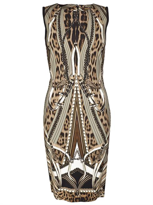 Roberto Cavalli dress -  £359 (was £609)