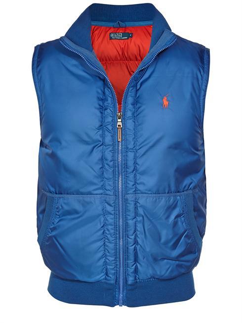 Polo by Ralph Lauren vest