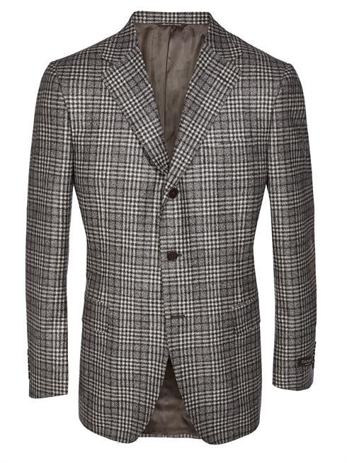 Canali jacket