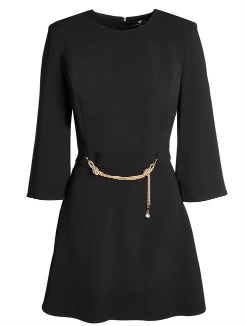 Image of Elisabetta Franchi dress