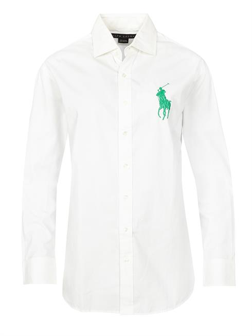 Ralph Lauren blouse -  £49 (was £89)