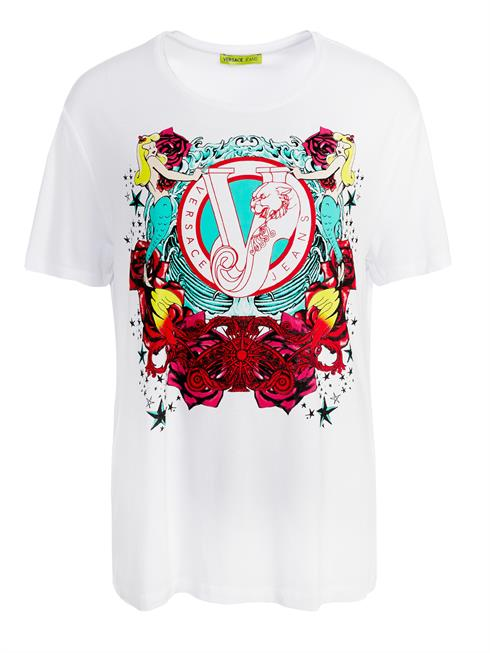 Versace Jeans Couture top - $49 (was $159)