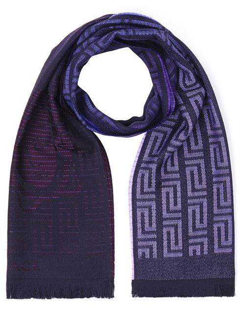 Versace Schal - broschei