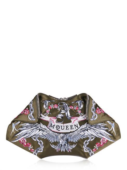 Image of Alexander McQueen bag